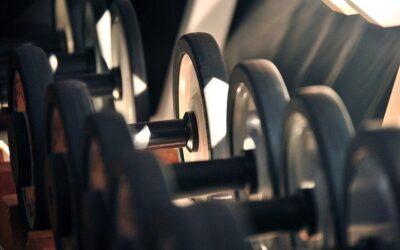 Køb dit eget vægtsæt til hjemmebrug